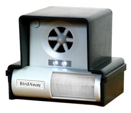Bird Away - Balcony Bird Repellent