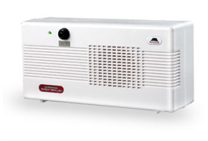 Standard Model - Ultrasonic Rat Repeller