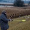 Agrilaser Handheld Bird Repellent - Pond