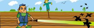 Agrilaser Bird Repellent - Prompt Pest Control Equipments