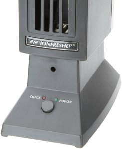 Ionfresher-Air-Purifier - Base