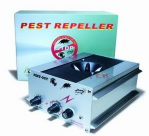ultrasonic-pest-repellent