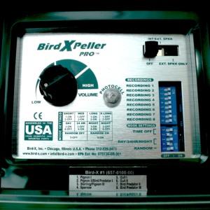 bird-x-peller-pro-control-panel