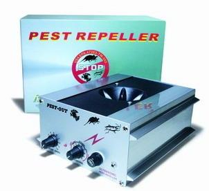 ultrasonic-mokey-repellent