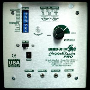 critter-blaster-pro-front-panel