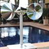 flock-reflector-pool