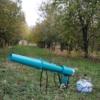 bird-scare-cannon-gun-field