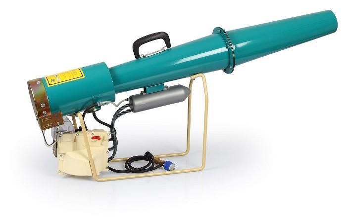 Bird Scaring Devices in India, Zon Gun, Propane Cannon Gun